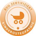 Kinderosteopathie – BVO