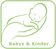 Babys und Kinder